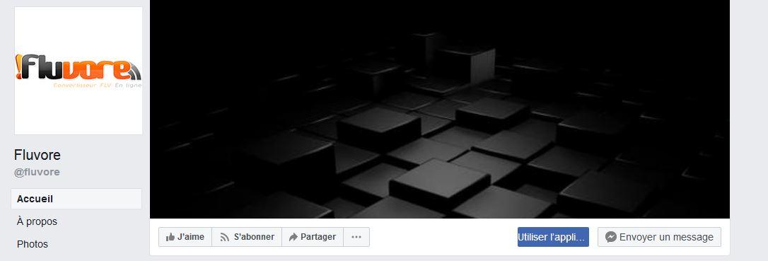 facebook fluvore
