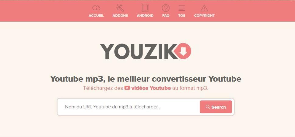 youzike ou peggo