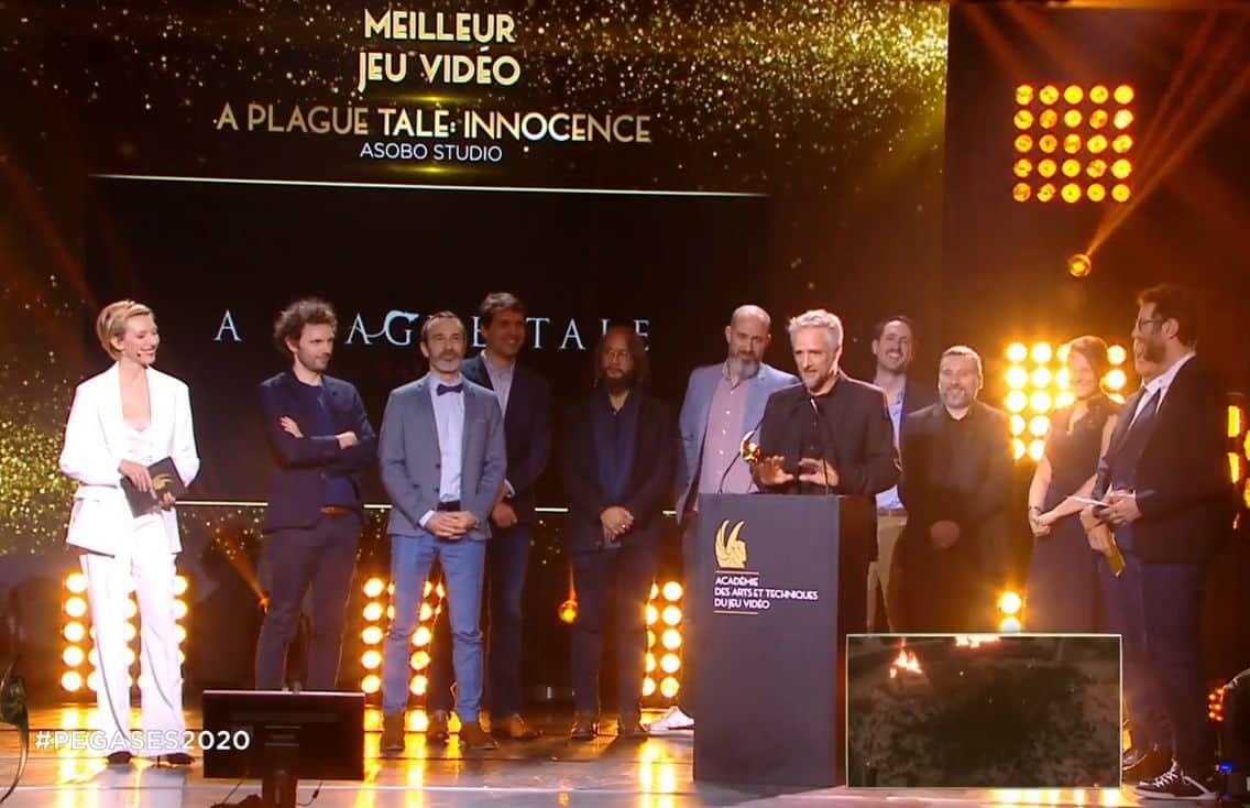 Prix Pégases
