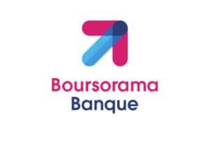 banque en ligne Boursorama Banque