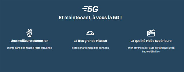 forfait-sensation-5G